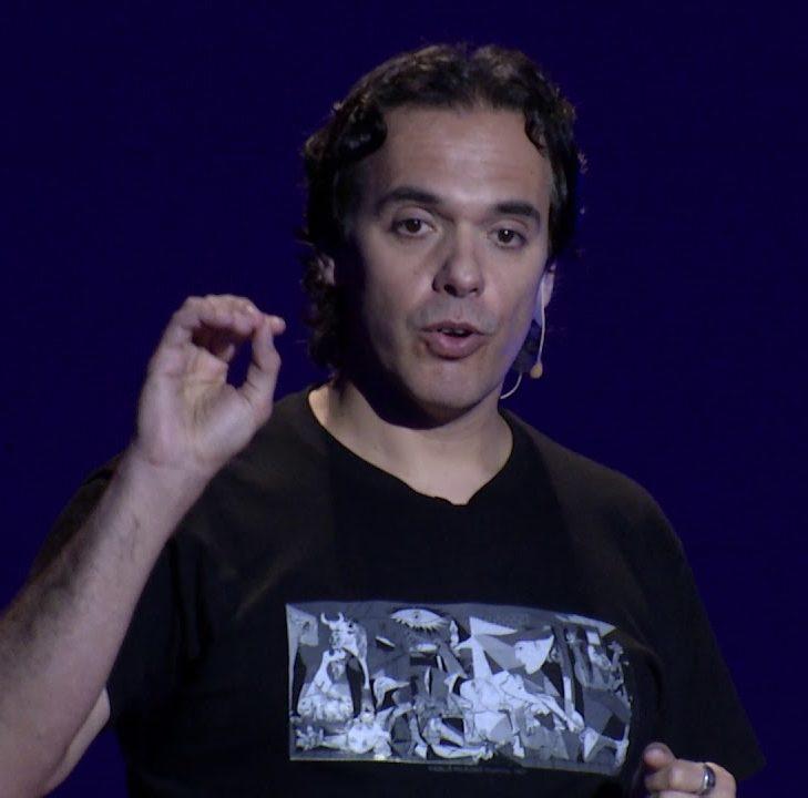 Alejandro Sewrjugin
