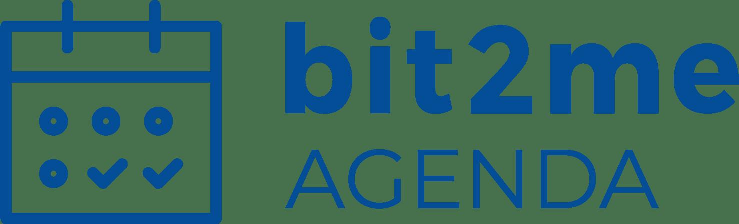 Bit2Me Agenda